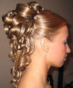 Wedding pampering at Park Row Hair and Beauty