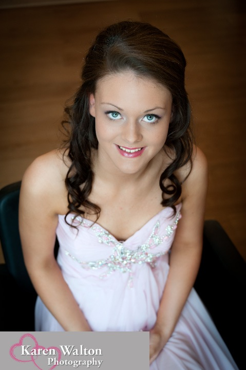 Prom Hair at Park Row Hair and Beauty Salon in Brighouse
