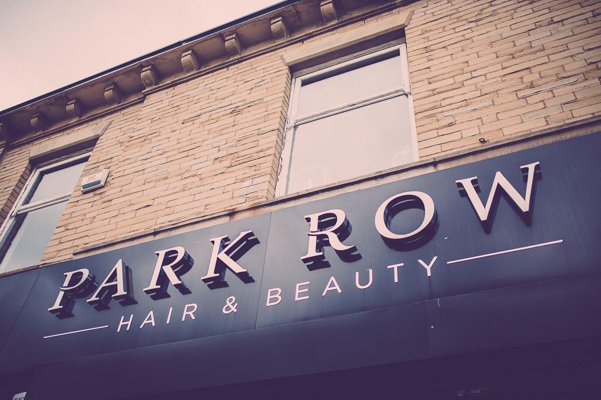 Contact Park Row 2015